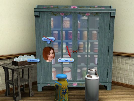 Sims 3 objects, decor