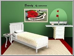 Sims 3 paint, painting, decor, object