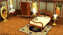 Sims 3 livingroom, living, furniture, bedroom