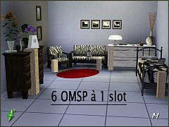 Sims 3 bedroom, objects, furniture