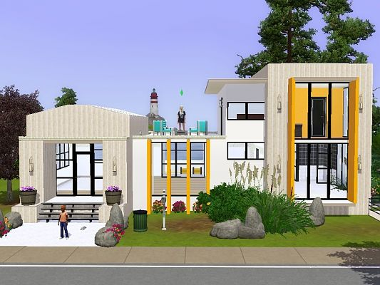 Mesmerizing Really Modern Houses Photos - Simple Design Home ...