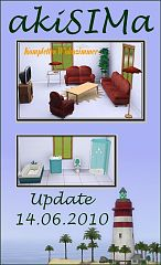 Sims 3 living, room, furniture, set, objects, bathroom