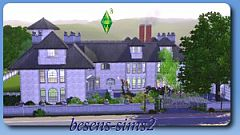 Sims 3 kitche, pool, bathrooms, bedrooms, garage