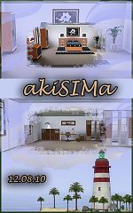 Sims 3 bed, bedroom, livingroom, furniture, objects