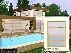 Sims 3 windows, build, architecture