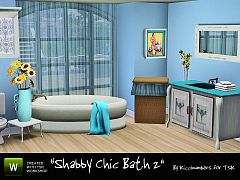 Sims 3 bath, bathroom, objects, furniture