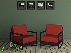 Sims 3 Furniture, set, objects, chair, chairs
