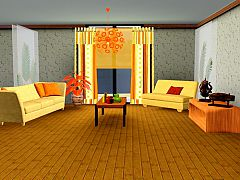 Sims 3 living, livingroom, furniture, objects, sims 3