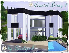 Sims 3 lots, residencial