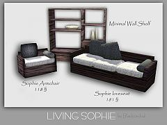 Sims 3 livingroom, furniture, objects, sims 3