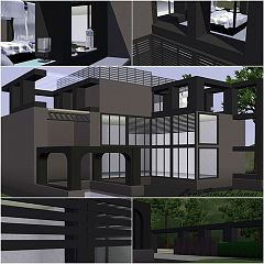 Sims 3 build, doors, windows