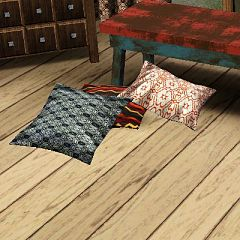 Sims 3 indian, furniture, sims, room